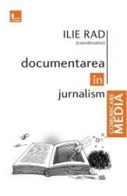 Documentarea in jurnalism