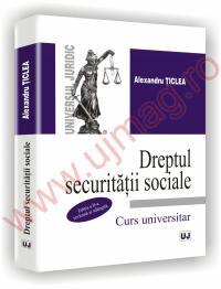 Dreptul securitatii sociale - Editia a II-a