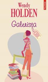 Galerista