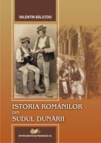 Istoria romanilor din sudul Dunarii