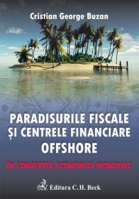 Paradisurile fiscale si centrele financiare offshore   In contextul economiei mondiale