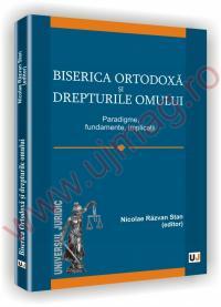 Biserica Ortodoxa si drepturile omului