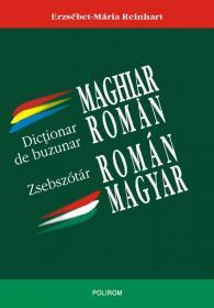 Dictionar de buzunar maghiar-roman/roman-maghiar. Magyar-roman/ roman-magyar zsebszotar