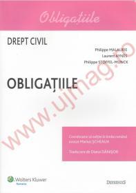 Drept civil.Obligatiile