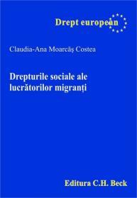 Drepturile sociale ale lucratorilor migranti