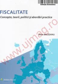 Fiscalitate, concepte, teorii, politici si abordari practice