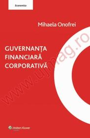 Guvernanta financiara corporativa