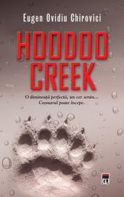 Hoodoo Creek