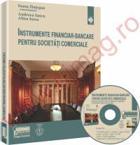 Instrumente financiar-bancare pentru societati comerciale