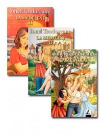 La medeleni - trei volume