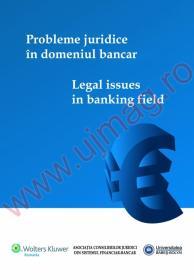 Probleme juridice in dreptul bancar
