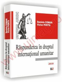 Raspunderea in dreptul international umanitar