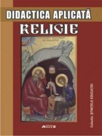 Didactica aplicata. Religie