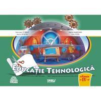 Educatie tehnologica cls a IV-a