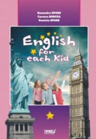 English for each kid