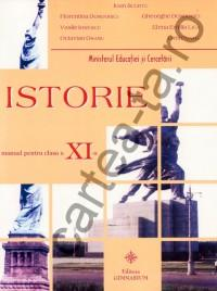 Istorie - clasa a XI-a