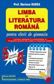 Literatura romana clasele V-VI