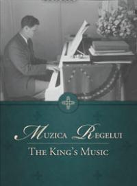 Muzica regelui (carte si CD)