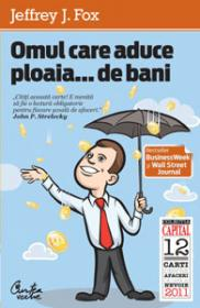 Omul care aduce ploaia... de bani