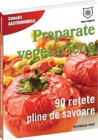 Preparate vegetariene