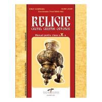 Religie cult ortodox. Manual pentru clasa a X-a