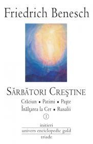 Sarbatori crestine vol. I-II