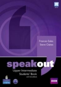 Speakout Upper-Intermediate Level Student's Book