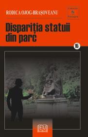 Disparitia statuii din parc