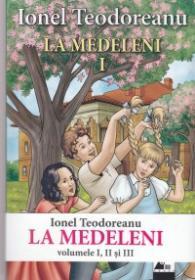 La Medeleni vol. I, II, III