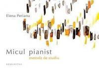 Micul pianist. Metoda de studiu