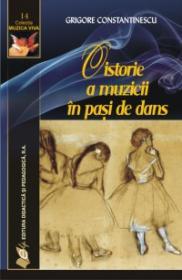 O istorie a muzicii in pasi de dans