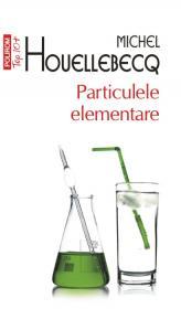 Particulele elementare