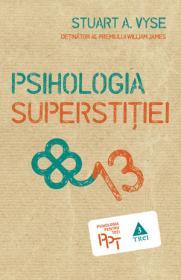 Psihologia superstitiei