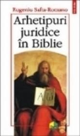 Arhetipuri juridice in Biblie