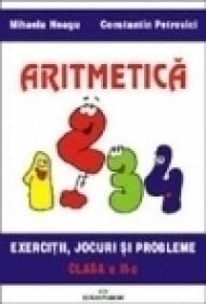 Aritmetica pentru clasa a II-a