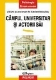 Cimpul universitar si actorii sai