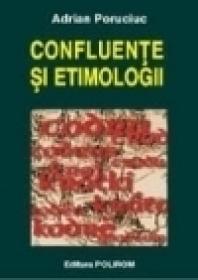 Confluente si etimologii