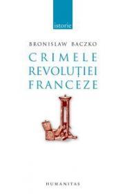 Crimele Revolutiei Franceze