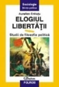 Elogiu libertatii