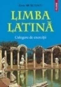 Exercitii de limba latina