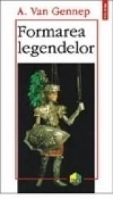 Formarea legendelor