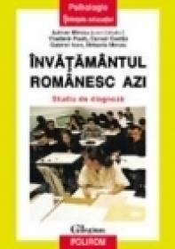 Invatamintul romanesc azi