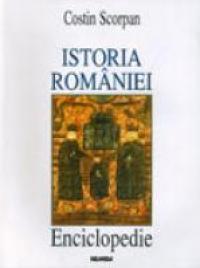 Istoria Romaniei. Enciclopedie