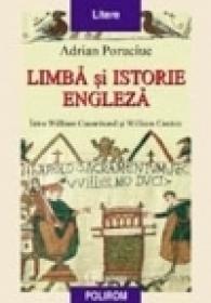 Limba si istorie engleza