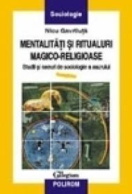 Mentalitati si ritualuri magico-religioase