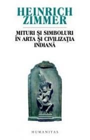 Mituri si simboluri in arta si civilizatia indiana