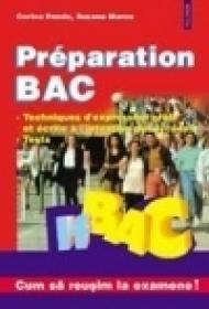 Preparation BAC