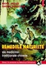 Remediile naturiste ale medicinei traditionale chineze