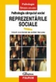 Reprezentarile sociale. Psihologia cimpului social
