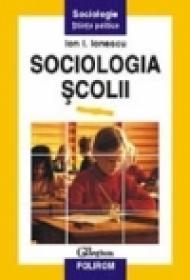 Sociologia scolii